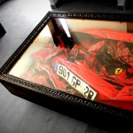 Molinelli-Crashed-Ferrari-Table
