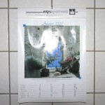 zuletzt im August 2003 umgeblättert