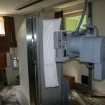 Röntgenapparat