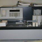 "Spektralphotometer ""Eppendorf Epos"""