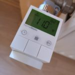 Homematic Heizkörperthermostat HM-CC-RT-DN